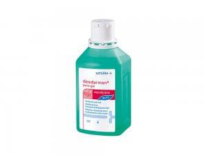 Dezinfectant de maini Desderman pur gel 1 litru
