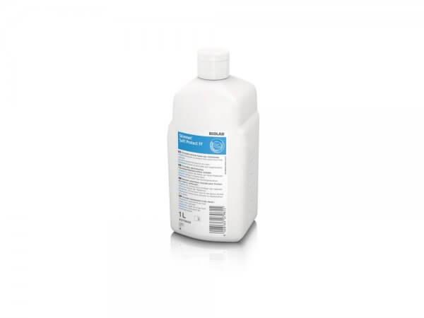 Dezinfectant lichid pentru mâini, Skinman Soft Protect-1 litru