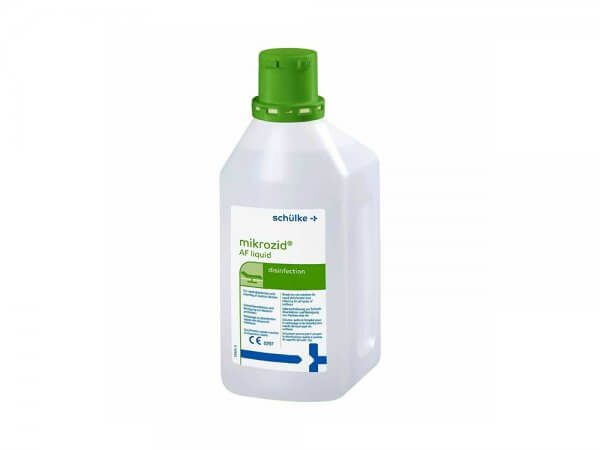 Dezinfectant suprafete Mikrozid AF Liquid 1 L