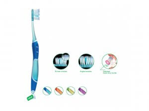 Periuța de dinți Gum Techique Pro Full