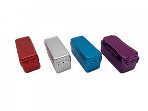 Cutii autoclavabile cu 72 orificii LK-P34