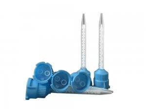 Varfuri mixare - LK-7010 - albastru